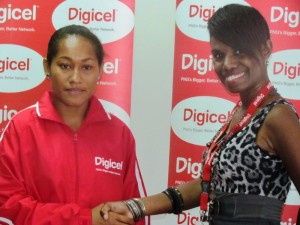 Photo credit. Digicel PNG website