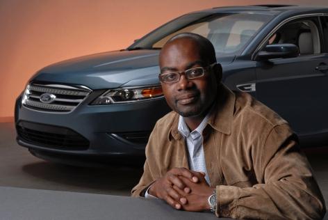 Wealthy black man. Photo credit: Flickr