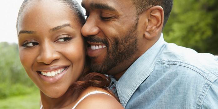 Happy couple. Photo credit: Flickr